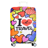 Sale Travel Luggage Suitcase Protective Cover Bag For 22 26 Inch Oem On China