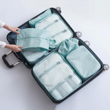 Compare Travel The Anti Cosmetic Bag