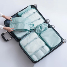Review Travel The Anti Cosmetic Bag Oem On China