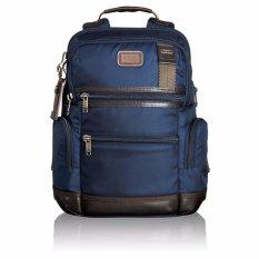 Tumi Alpha Bravo Knox Backpack Laptop Travel Bag 222681 - intl