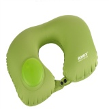 List Price U Shape Automatic Pneumatic Inflatable Portable Travel Pillow Intl Romix