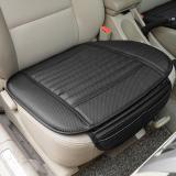 Price Uinn Comfortable Car Vehicle Seat Cover Cushion Pad Backless Four Season Used Black On China