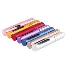 UINN Fashion Deluxe Travel Refillable Mini Perfume Bottle Atomiser Spray - Intl