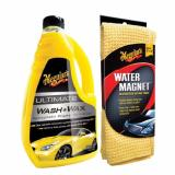 Review Ultimate Wash Wax Wt Water Magnet Towel Singapore