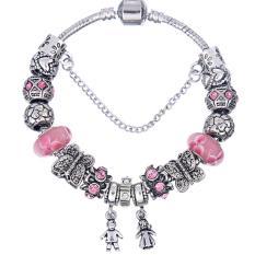 Cosmic Jewellery Undying Love Charms Bracelet Promo Code
