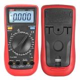 Low Price Uni T Ut890C Digital Lcd Multimeter Ac Dc Backlight Automotive Temperature Intl