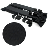 Buy Universal Auto Soft Car Roof Rack Rooftop Luggage Carrier Load 60Kg Baggage Easy Fit Removable Cheap Hong Kong Sar China