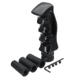 Purchase Universal Car Truck Manual Stick Gear Shift Knob Lever Shifter Black Intl