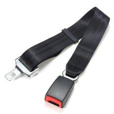 Price Comparisons Universal Design Fits Most Vehicles Seat Belt Extender Black Intl