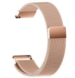 Compare Price Universal Milanese Magnetic Loop Stainless Steel Watch Strap Bands 18Mm Intl Not Specified On China