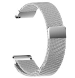 Sale Universal Milanese Magnetic Loop Stainless Steel Watch Strap Bands 18Mm Intl Online On China