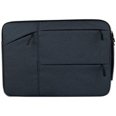 Discount Universal Multiple Pockets Wearable Oxford Cloth Soft Portable Simple Business Laptop Tablet Bag For 15 6 Inch And Below Macbook Samsung Lenovo Sony Dell Alienware Chuwi Asus Hp Navy Intl Hong Kong Sar China