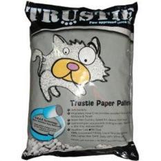 Buy Trustie Urine Detection Removal Paper Pallets 8L 2 4Kg Trustie Original