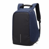 The Cheapest Usb Charging Laptop Backpacks Sch**l Multifunction Waterproof Anti Theft Back Pack For Male Teenager Bags Intl Online