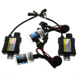 For Sale Vanker 2Pcs 35W H8H9H11 Dc430 Car Xenon Vision Hid Headlight Lamp Replacement Bulb Kit 6000K Intl