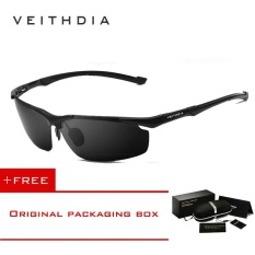 3cdd249a7afe0 VEITHDIA Men s Aluminum SunGlasses HD Polarized Glasses Eyewear Sunglasses  For Men 6592