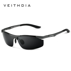 2fd322bf23 VEITHDIA Brand Aluminum Polarized Mens Sunglasses Mirror Goggle Eyewear Male  Accessories Sun Glasses UV400 For Men