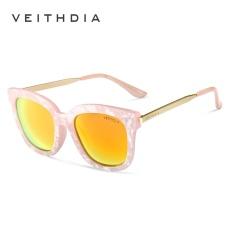 d6a1329664 VEITHDIA Cat eye Sunglasses Women Brand Designer Sexy Ladies Sun Glasses  Eyewear Accessories oculos de sol