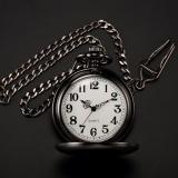 Sale Vintage Men Women Quartz Pendent Pocket Watch Clock Chain Gift Wpk026 Intl Oem Online
