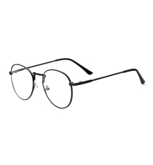 782fdb84db VintaUnisex Eyeglass Frame Glasses Retro Spectacles Clear Lens Eyewear -  intl