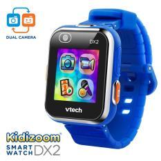 Sale Vtech Kidizoom Smartwatch Dx2 Blue Vtech On Singapore
