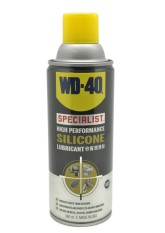 Wd40 Wd 40 Specialist High Performance Silicone Lubricant In Stock