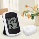 Price Comparisons For Weather Wireless Electronic Thermometer With Indoor And Outdoor Temperature Intl