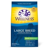 Price Comparison For Wellness Large Breed Complete Health Dry Food 13 6Kg For Dog