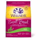 Price Wellness Small Breed Complete Health *D*Lt Deboned Turkey Oatmeal Recipe Dry Food 12Lbs For Dog Wellness New