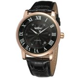 Purchase Winner Men S Automatic Analog Wrist Watch Wrg8051M3R8 Export