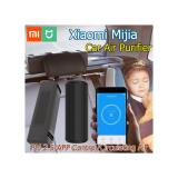 Purchase Xiaomi Car Air Cleaner Smart Purifier Support Phone App Remote Control Intl Online