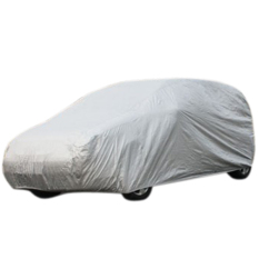 Review Xl 17 Waterproof Scratch Proof Suv Large Car Cover For 4X4 Sport Vehicle 5 2M Audew Intl Oem On China