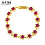 Best Offer Xuping Jewelry Korean Style Female Bracelet Bracelets Bangles