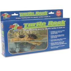 New Zoo Med Turtle Dock S