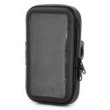 Recent Zuncle Motorcycle Bike Handlebar Mount Holder Waterproof Case For 5 3 Gps Phone Black