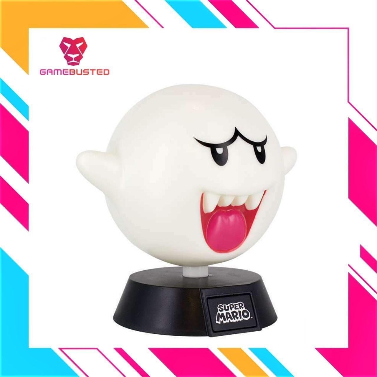 Paladone Super Mario Boo 3D Light (016283)
