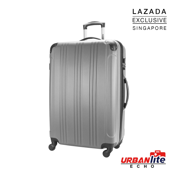 Universal Traveller Urbanlite Echo - 20  ABS Hard Case 4 Wheel Luggage - ULH7904