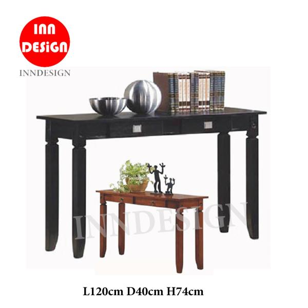 Mila Console Table / Study Table / Side Table (Free Delivery and Installation)