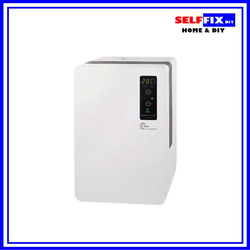 Olee Eco Aqua Dehumidifier with humidity control OL-900 Singapore