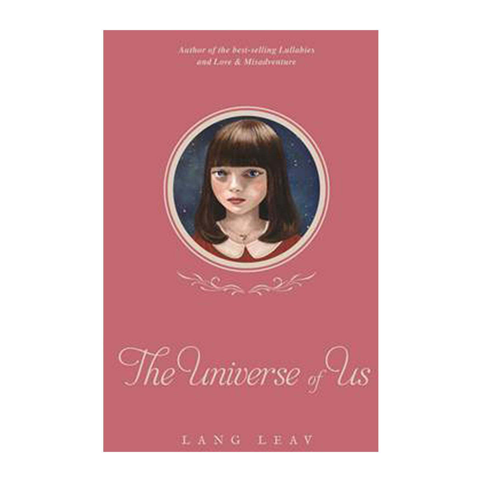 The Universe Of Us (Paperback)