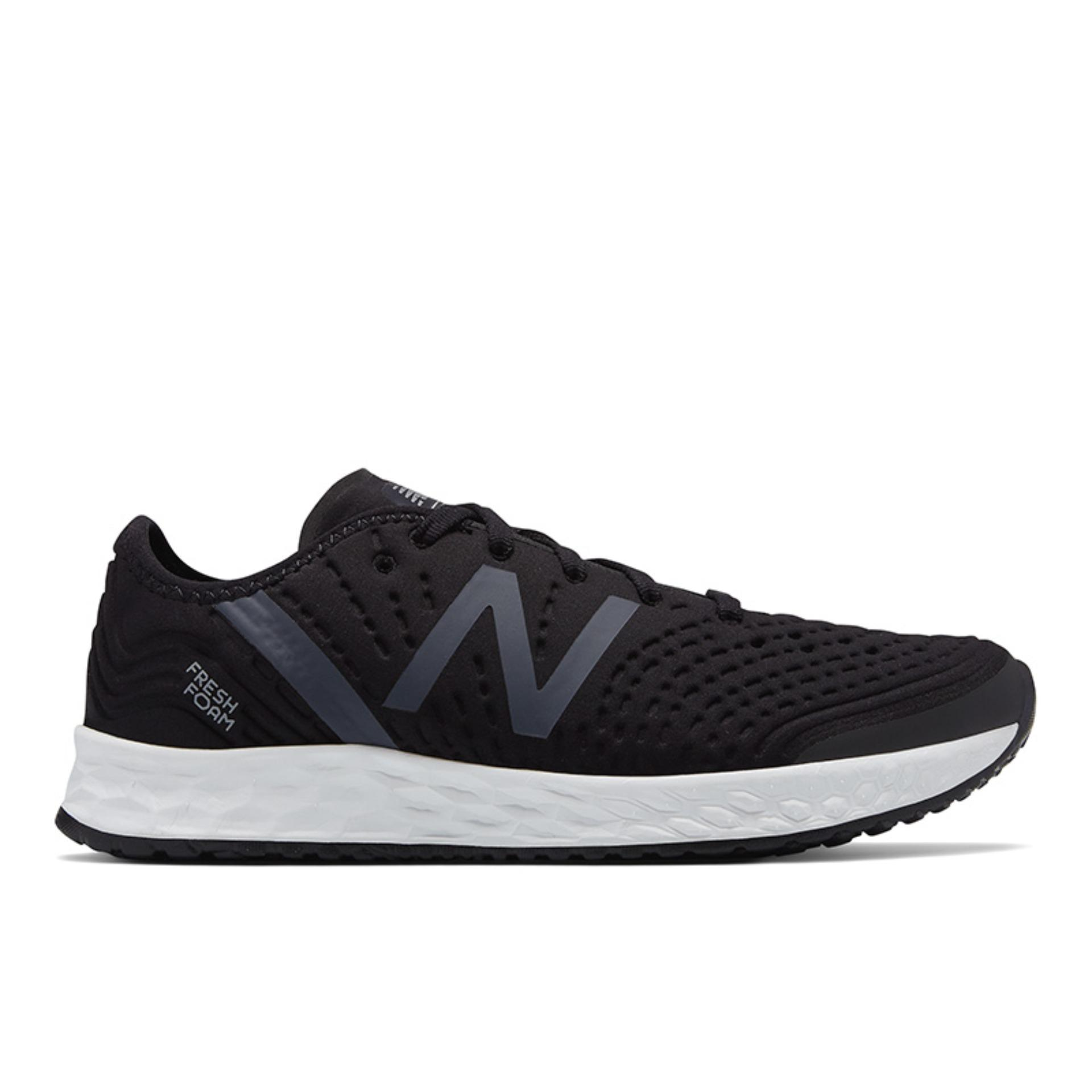SPORTSWEAR FIX : New Balance 1980 Fresh Foam Zante 'Black