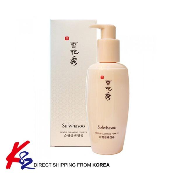 Buy [Sulwhasoo] Gentle Cleansing Foam 200ml Singapore