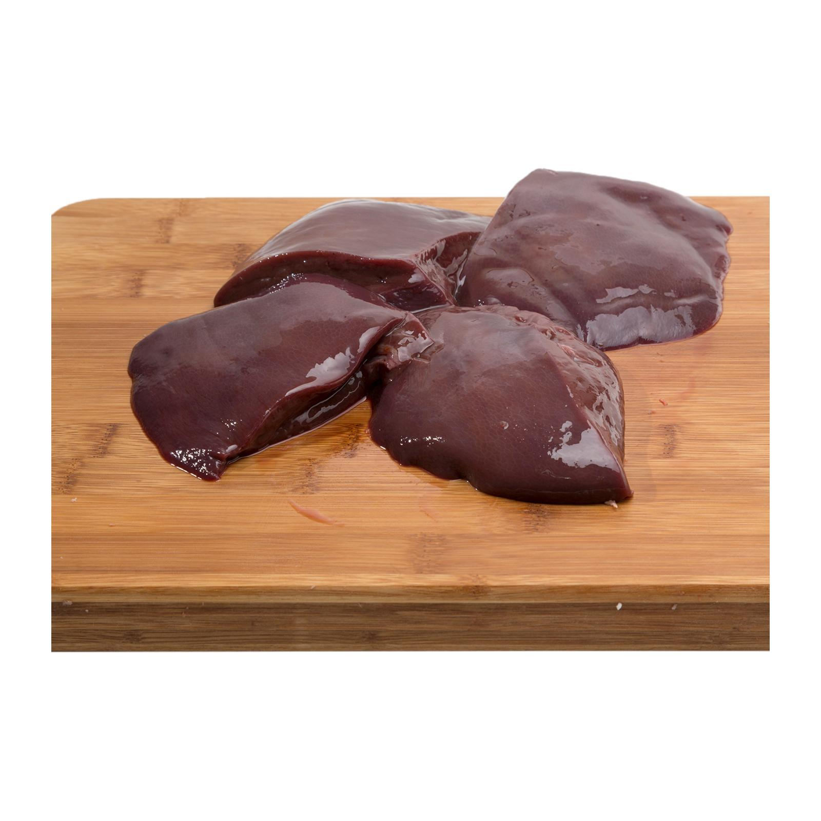 AW'S Market Indonesian Pork Liver