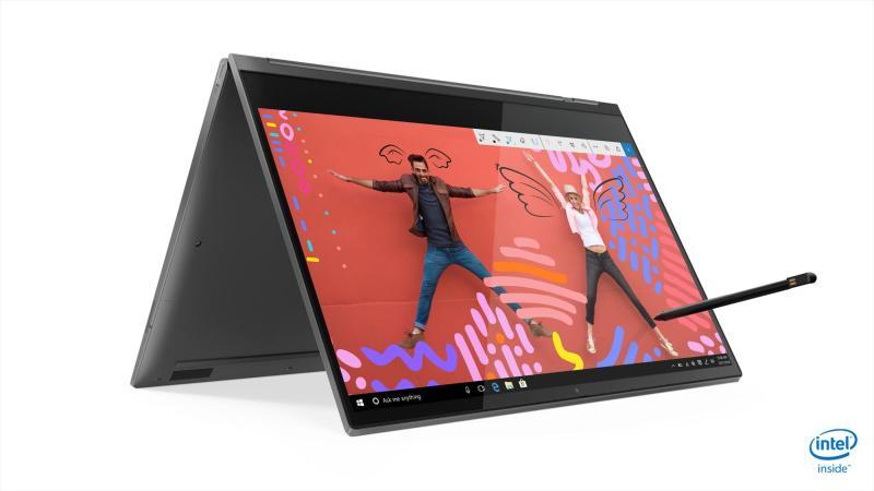 Lenovo Yoga C930 13.9 i7-8550U 16GB Iron Grey (81C4007ESB)