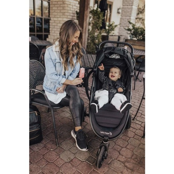 Baby Jogger City Mini GT2 Single Stroller - 2 Colors (1 Year Local Warranty) Singapore