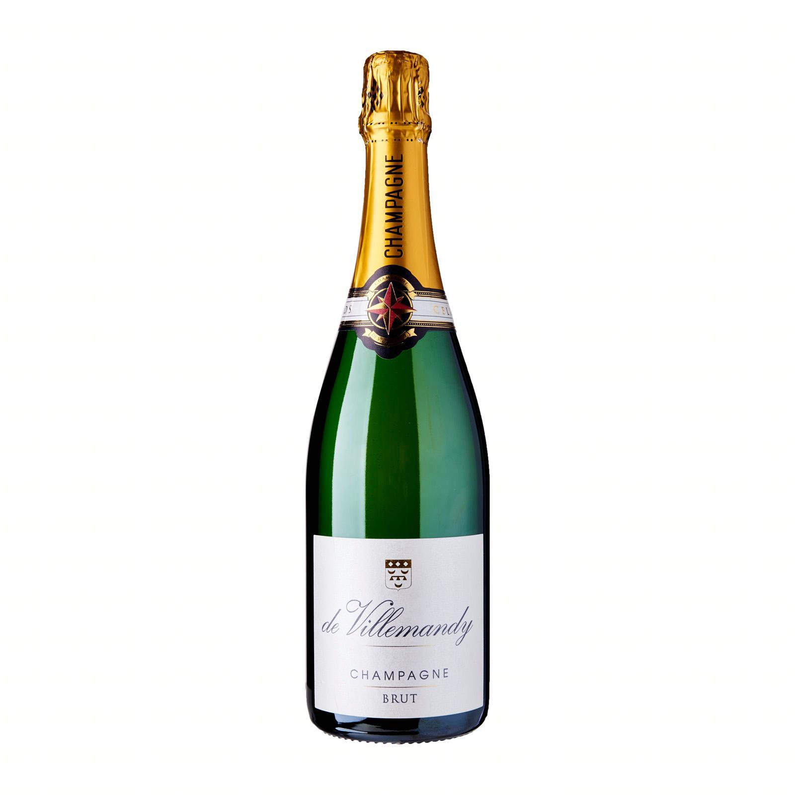 World's Cellar Champagne Brut
