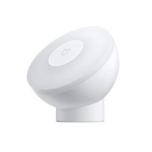 24H SHIP Xiaomi Mijia Led Induction Night Light 2 Lamp Adjustable Brightness Infrared Smart Human body sensor with Magnetic base
