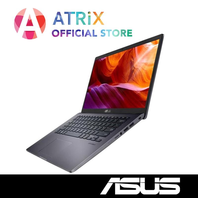 ASUS Laptop X series 14inch X415EA-EK032T | 14.0 FHD | i5-1135G7 | 8GB DDR4 RAM | 512GB M2 SSD | Backlit Keyboard | Win10 Home | 1Y ASUS Warranty