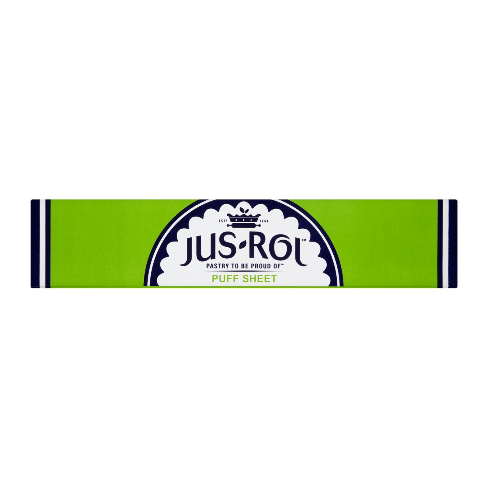 Jus-Rol Puff Pastry Sheet By Redmart.