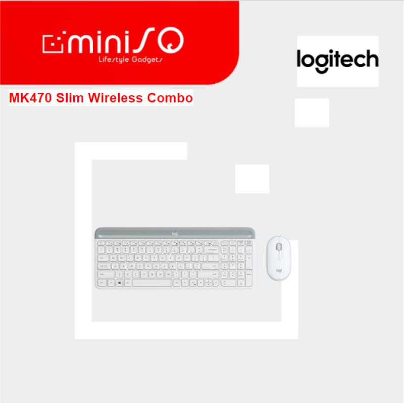 MK470 Slim Wireless Combo Singapore
